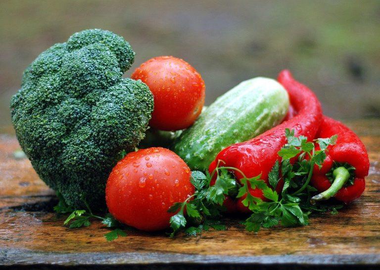 Няколко храни, които ще направят чудеса с имунната ви система