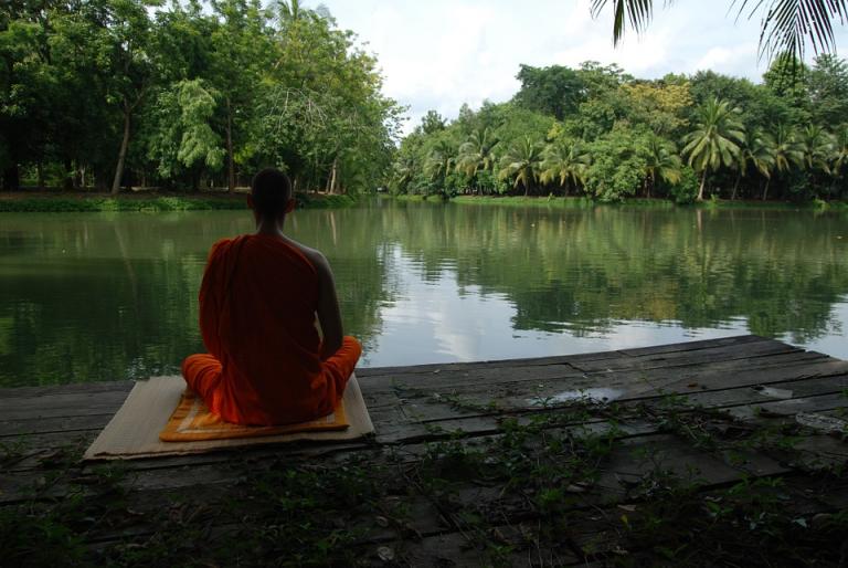 Как да постигнем душевен мир и вътрешен баланс