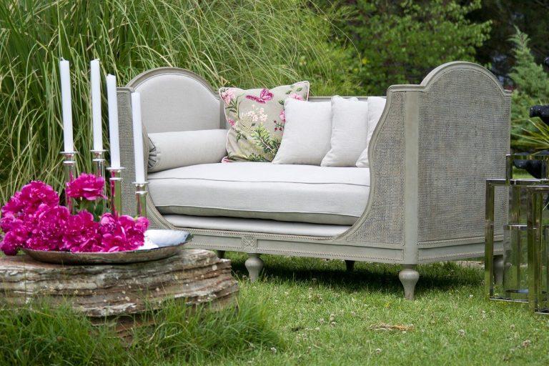 Идеи как да си направите уютна лятна градина