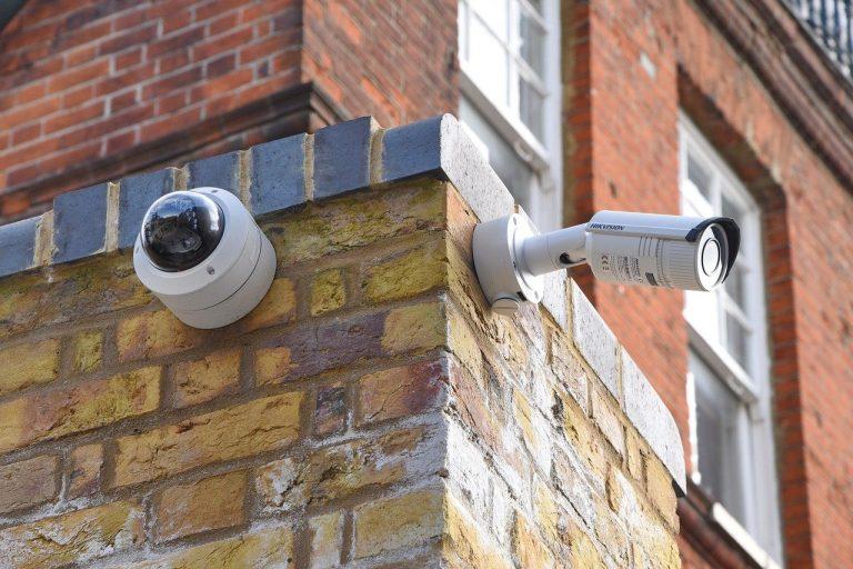 Къде да инсталираме охранителни камери вкъщи
