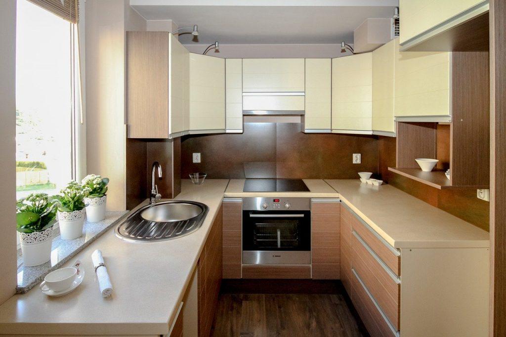 малки кухни