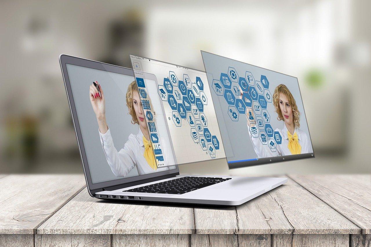 Изработка на сайт – най-важната стъпка при изграждането на дигиталния маркетинг