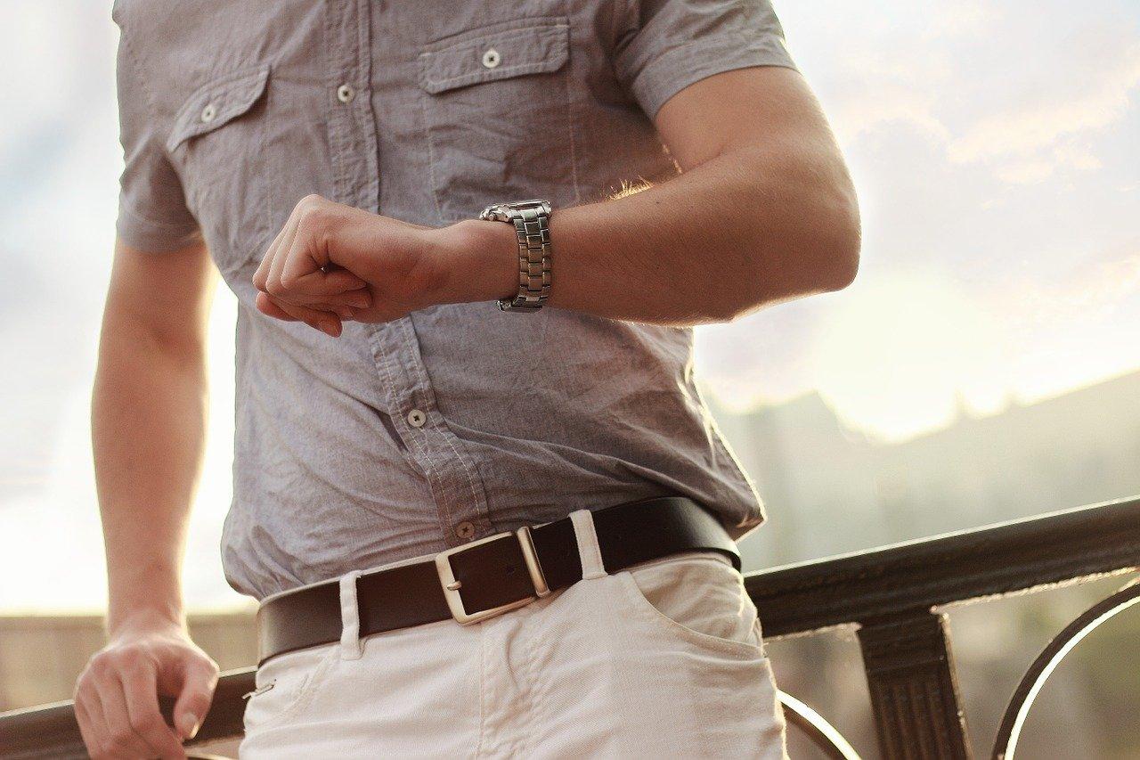 С какво може да се носи мъжки панталон, съвети от TEODOR